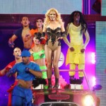 Britney Spears Femme Fatale Tour at Rogers Arena, Vancouver, July 1 2011. Ryan West photo