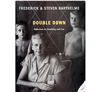 Double Down book cover