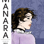 Manara Library Volume 2 book cover