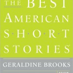 Best American Short Stories 2011 book cover image