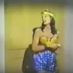 Linda Harrison in the title role in Who's Afraid of Diana Prince?