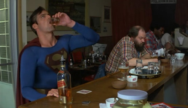 Superman III movie review